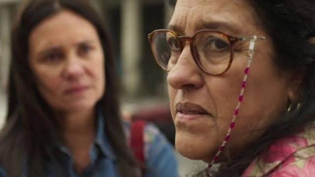 'Amor de Mãe': Jane conta para Lurdes que ela encontrou Domênico