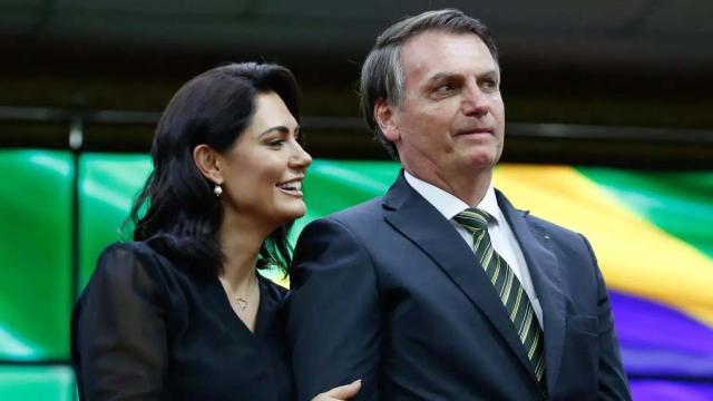 Após escândalo, Osmar Terra nega que tenha romance com Michelle Bolsonaro