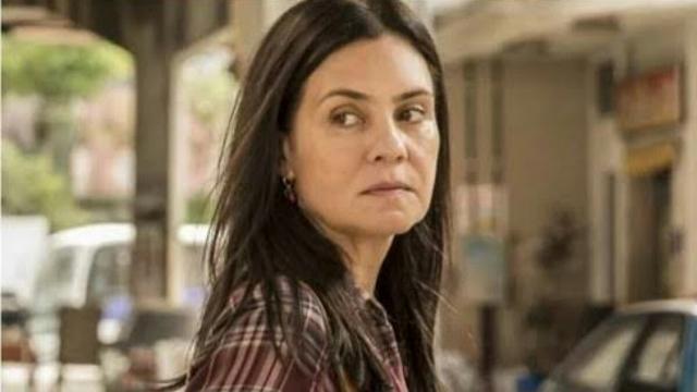 Em 'Amor de Mãe' a personagem de Adriana esteves vai passar por reviravoltas