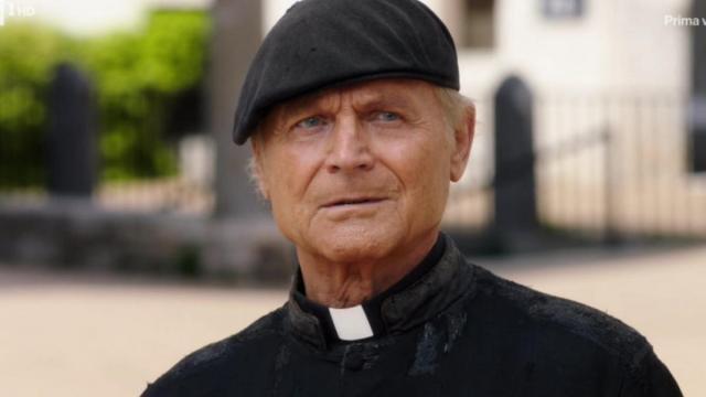 Spoiler Don Matteo del 12 marzo: il sacerdote accusato di omicidio