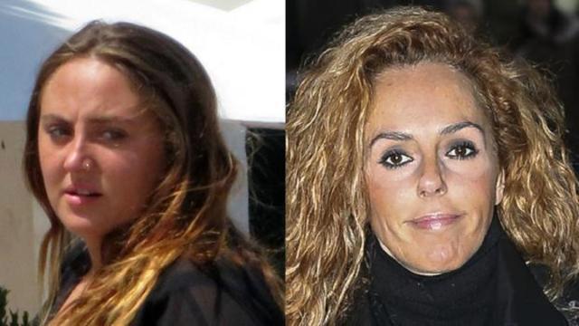 Un juez apuntó la posibilidad de desheradación de Rocío Flores por maltratar a su madre