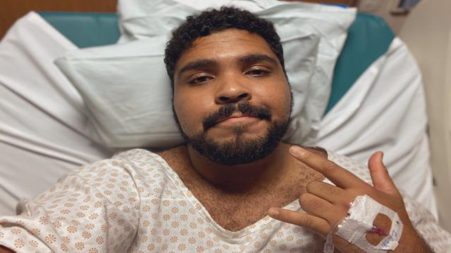 Paulo Vieira, humorista, é diagnosticado com meningite bacteriana