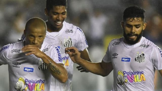 Defensa y Justicia vs Santos: onde acompanhar a partida ao vivo e escalações