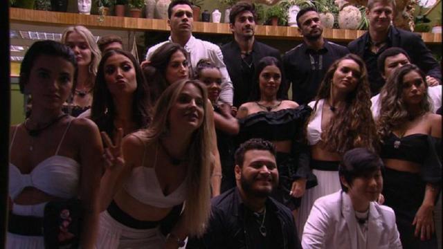 'Big Brother Brasil' Influencers 'trabalham' mesmo confinados e marcas parceiras adoram