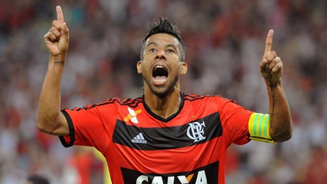 Léo Moura fala de sua aposentadoria com a camisa do Flamengo e diz que é um grande sonho