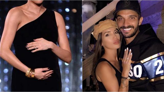 Les Marseillais aux Caraïbes : Manon enceinte, Julien Tanti annonce sa 2ème grossesse