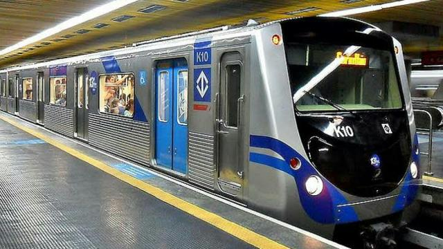 Metrô de São Paulo abre processo seletivo para agentes
