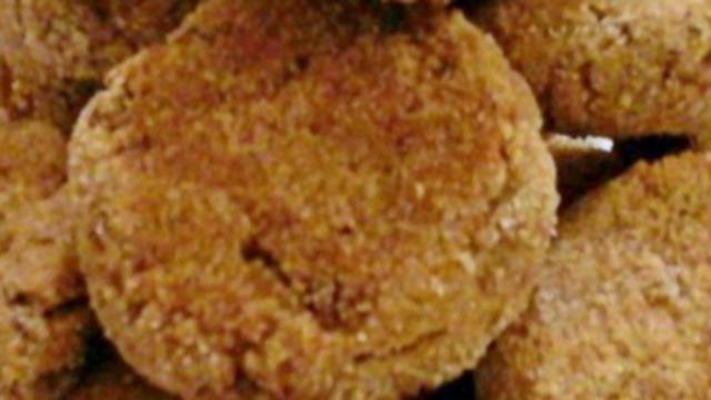 Polpette di fagioli e zucca rossa al profumo di erbette: una ricetta semplice e gustosa