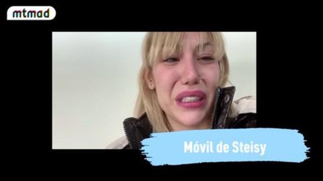 Steisy de 'MYHYV' y su novio Pablo confirman su ruptura