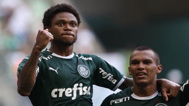 Palmeiras enfrenta o Tigres na estreia da Libertadores; FOX Sports transmite