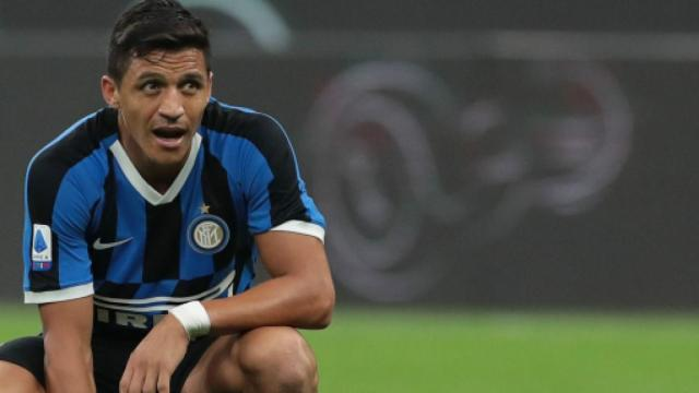 Calciomercato Inter, Alexis Sanchez potrebbe tornare al Manchester United (RUMORS)