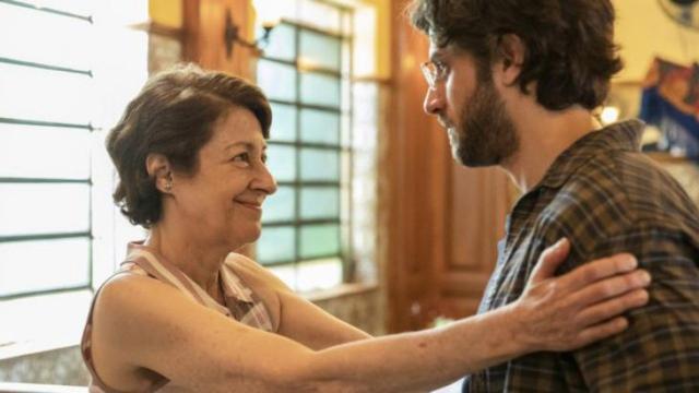 'Amor de Mãe:' Durval e Thelma se juntam para sumir com Fátima
