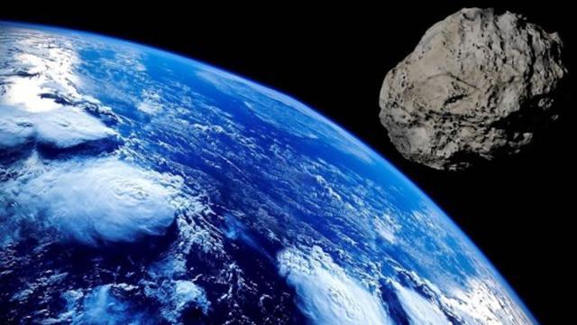 La NASA descarta peligro por el asteroide que pasará cerca de la Tierra en abril