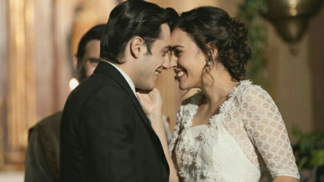 Il Segreto, trame fino a domenica 15 marzo: Ortega e Mendana si sposano
