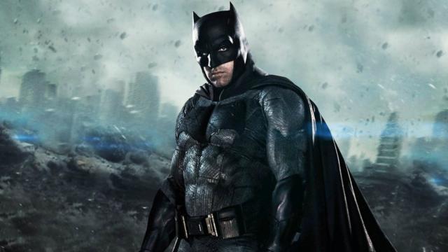 Possíveis influências são citadas por site que serão vistas em 'The Batman'