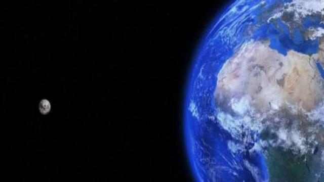 La Terra avrà una miniLuna fino ad aprile: un asteroide catturato dalla forza di gravità