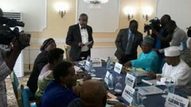Elecam - NOSO : La 8ème session de plein droit sous le signe de la vigilance