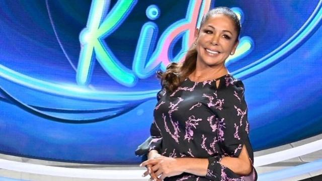 Isabel Pantoja no devuelve la ropa de 'Idol Kids' al considerarla 'un regalo'