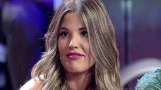 Nuria, de GH VIP 7, muestra fotos de su reacción alérgica por comer melocotón