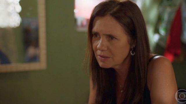 'Amor de Mãe': Thelma expõe a verdade que Danilo é Domênico