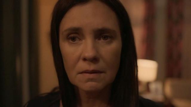 'Amor de Mãe': vida de Thelma corre perigo depois de sua briga com nora