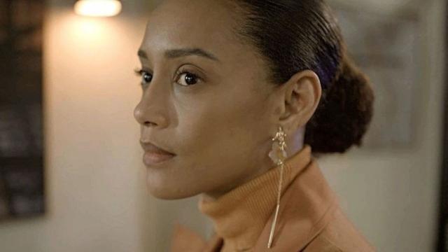 'Amor de Mãe': Vitória defende o filho de racismo e volta a ter destaque na novela
