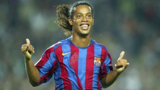 Ronaldinho fermato in Paraguay con documenti contraffatti