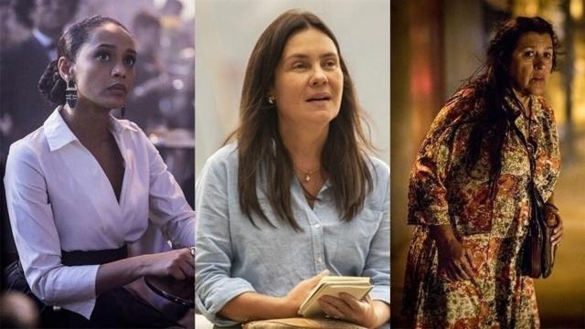 'Amor de Mãe': Thelma começará a ter atitudes de vilã nos próximos episódios