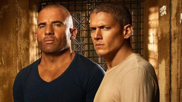 5 personagens da série 'Prison Break' nos dias atuais