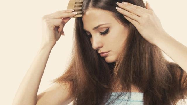 Los problemas más comunes del cabello se pueden solucionar fácilmente