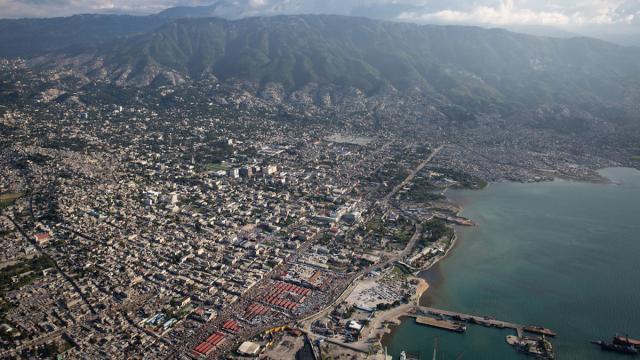 La situación de Haití obliga a la ONU a implementar un plan para los más vulnerables