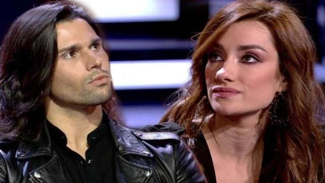 Adara revela que fue Luca Onestini quien le animó a iniciar una relación con Gianmarco
