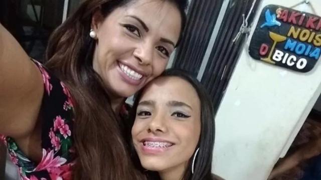 Mãe e filha são mortas em Curitiba, e delegado é o principal suspeito