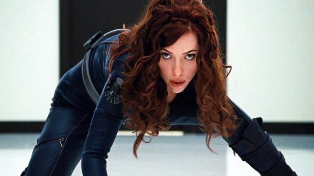 'Black Widow' to release as shceduled after coronavirus concerns