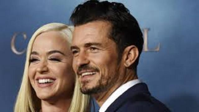 Katy Perry et Orlando Bloom vont avoir un enfant