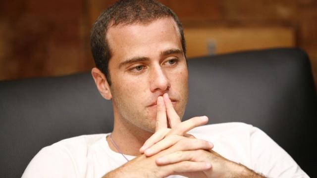 'BBB20': Leo Jancu diz ter capacidade de ficar mais de 100 horas no Quarto Branco