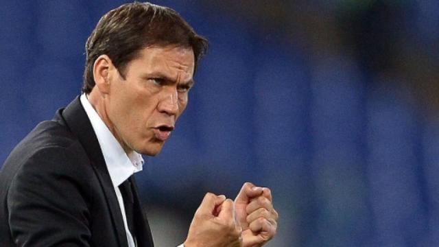 Garcia su Juventus-Lione: 'Da capire se giocheremo a porte chiuse o lontano dall'Italia'