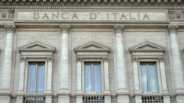 Banca d'Italia, bandi per 5 concorsi pubblici scadenza 7 aprile: assunzioni per 105 unità