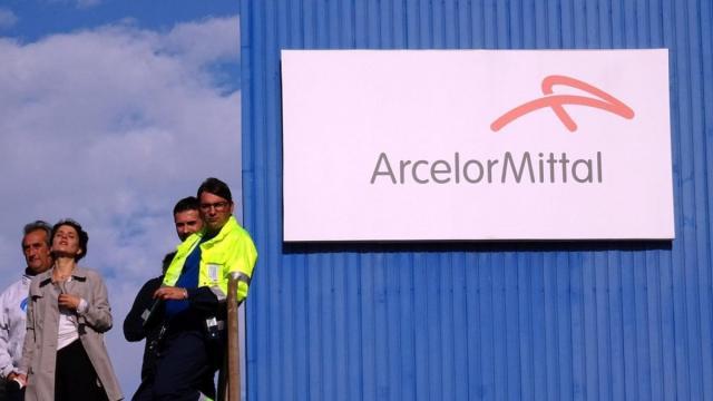 Firmati gli accordi tra i commissari e Arcelormittal
