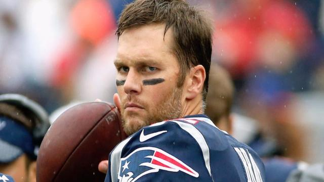 New England Patriots could take several steps back if Brady leaves