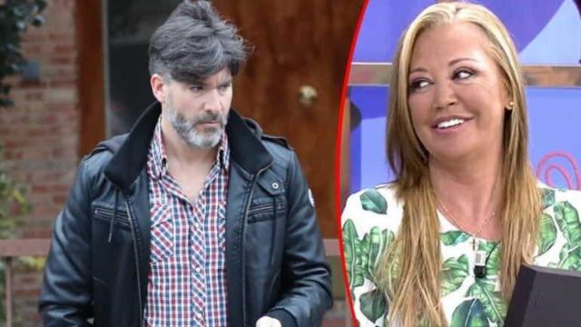 Belén Esteban agradece entre lágrimas el apoyo en su lucha contra Toño Sanchís