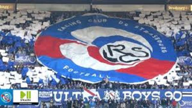 Les supporters strasbourgeois accusent le PSG d'avoir annulé le match