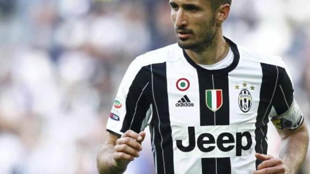 Juventus-Inter, domenica 8 marzo alle 20:45: rientra Handanovic, Chiellini recuperato