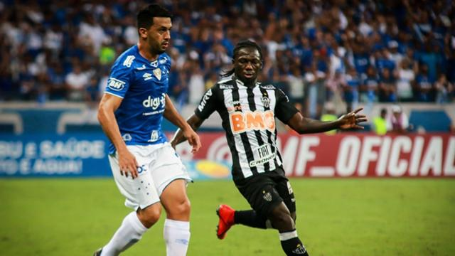 Atlético MG x Cruzeiro: onde acompanhar ao vivo e possíveis escalações