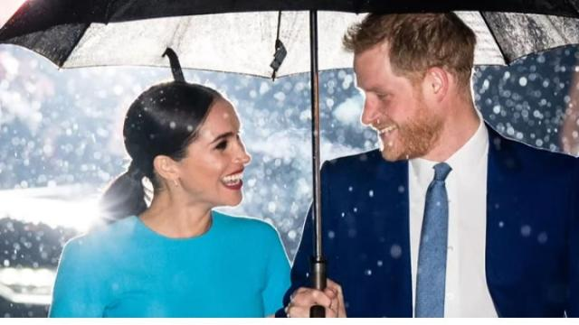 Meghan Markle and Prince Harry begin final royal engagements