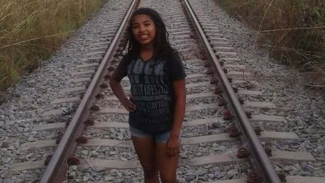 Menina de 12 anos foi morta a tijoladas após ser abusada, diz polícia