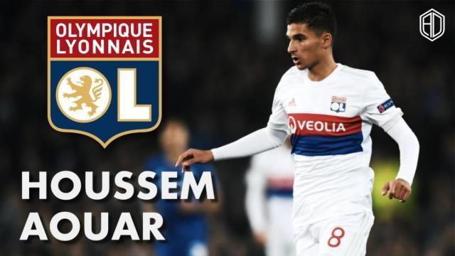 Aouar: 'Orgoglioso dell'interesse della Juve, ma ora penso a batterla'