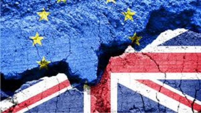 Brexit : une note de 4,6 milliards d'euros