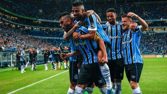 Pelotas x Grêmio: onde ver ao vivo e possíveis formações dos times