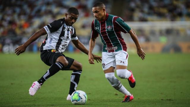 Finanças do Fluminense têm alívio com vaga na Copa do Brasil